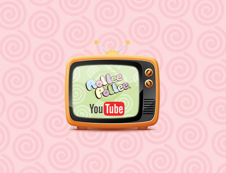Rollee Pollee TV
