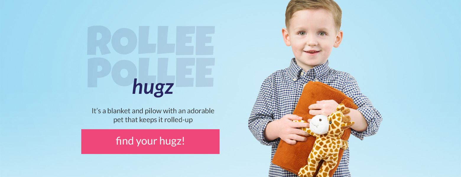 Hugz Pet Pillows
