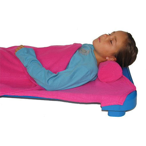 Stratford Blue Nap Sac – Nap Mat Cover Pillow + Blanket d9f332c47