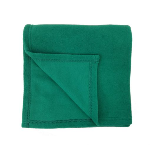 green-blanket-product