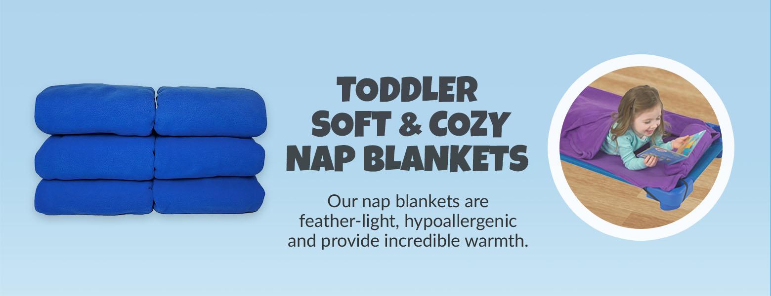 nap blankets