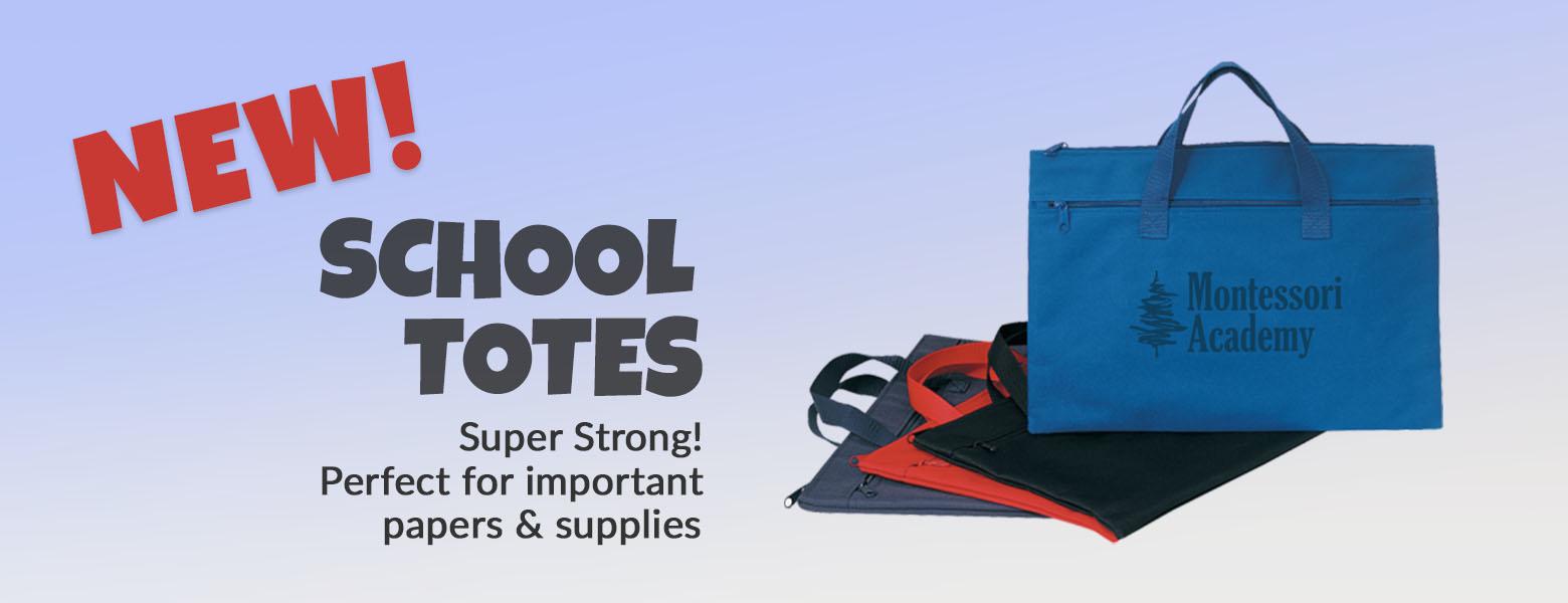 School Totes